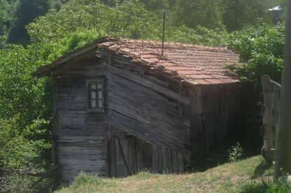Bengü Köyü