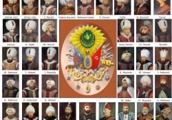 Osmanlı Padişahlarının Hikayeleri