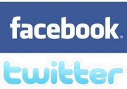 Sitenizde yazdıklarınızı aynı anda facebook ve twitter'da yayınlama