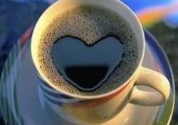 Tuzlu Kahve, İnanılmaz bir aşk hikayesi