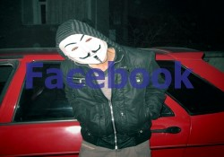 Facebook hesaplarınız