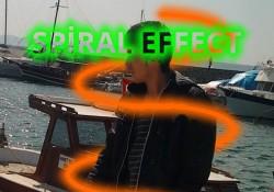 Photofiltre ile spiral efekti yapımı