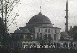 İstanbulun en eski video görüntüleri