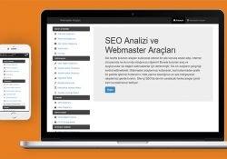 Webmaster Araçları Scripti