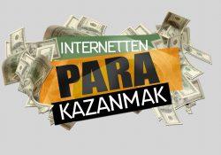 İnternetten Para Kazanmak? Samimi İtiraf