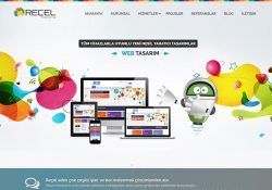 İstanbul'da Bulunan En İyi Web Tasarım Firmaları